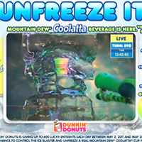 Unfreeze It